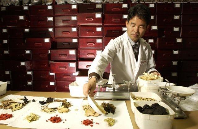 Xerrada sobre Medicina Xinesa